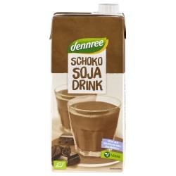 Soja-Drink Schoko