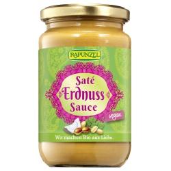 Saté-Erdnuss-Sauce