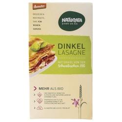 Dinkel-Lasagne-Platten