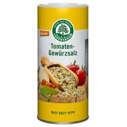 Tomaten-Gewürzsalz in der Streudose