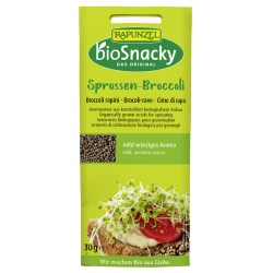 Sprossen-Broccoli