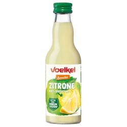Zitronensaft MEHRWEG Pfand 0,15 €