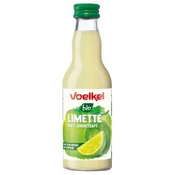 Limettensaft MEHRWEG Pfand 0,15 €