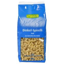 Dinkel-Spirelli aus Deutschland