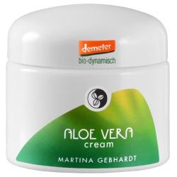Aloe-Vera-Creme