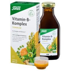 Vitamin-B-Komplex-Tonikum