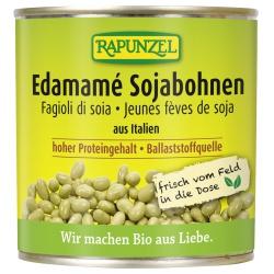 Edamame-Sojabohnen