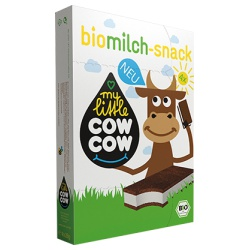 Milch-Snack