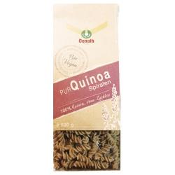 Quinoa-Spirelli