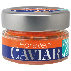 Forellen-Caviar (Auslaufartikel)