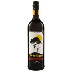Semisweet Red Moonlight Western Cape Stellar Organics 2019