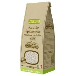 Risotto-Rundkorn-Spitzenreis Ribe, weiß