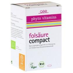 Folsäure-Tabletten