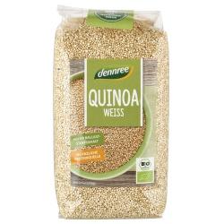 Quinoa, weiß
