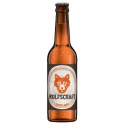 Wolfscraft Super Lager