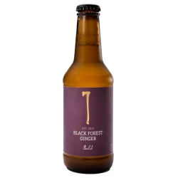 Black Forest Ginger Bold