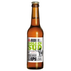 Riedenburger Dolden Sud IPA