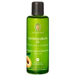 Aprikosenkernöl zur Körperpflege