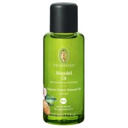 Mandelöl zur Körperpflege