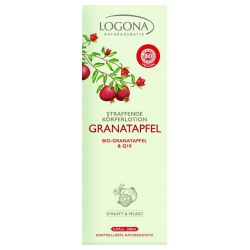 Straffende Körperlotion mit Granatapfel & Q10